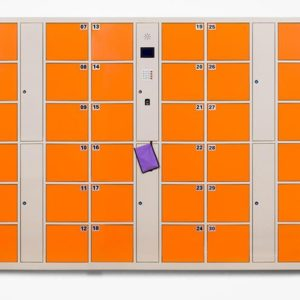 Автматизированные камеры хранения